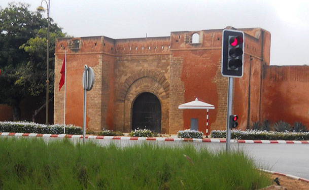 Bab Zaer
