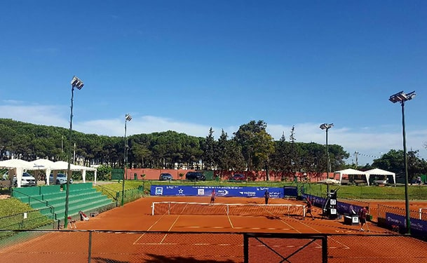 Tennis club de Kénitra