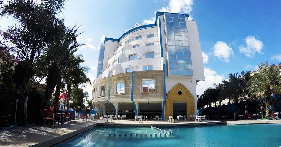 Hôtel Aymen