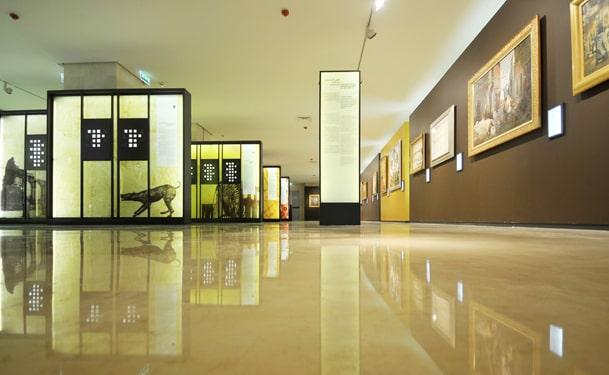 Musée Bank Al Maghrib