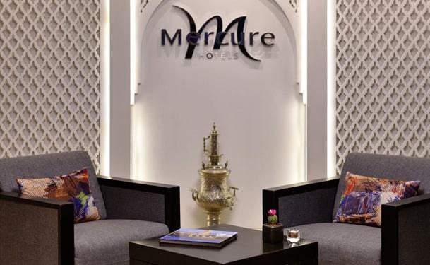 Mercure Sheherazade
