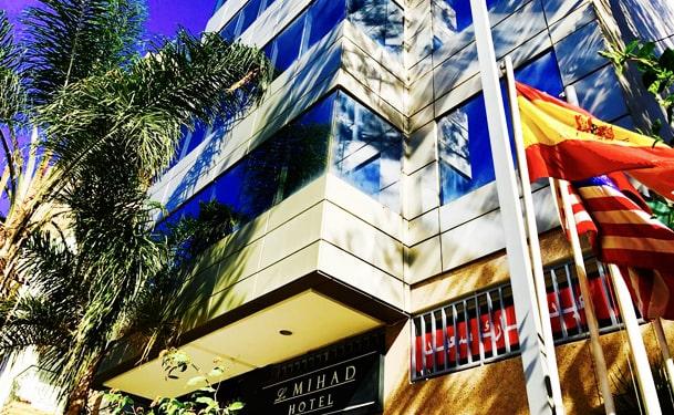 فندق ميهاد