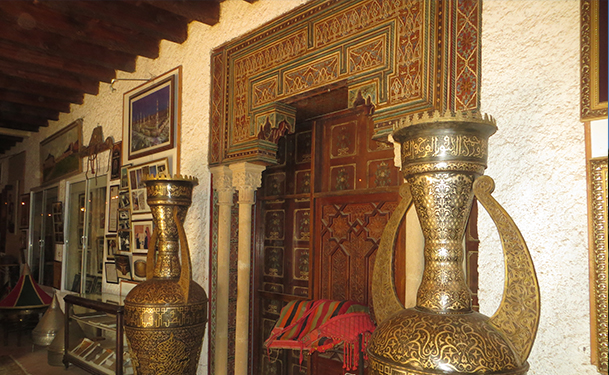 Musée Belghazi