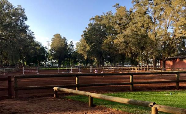 Royal Polo Club Equestre Dar Essalam