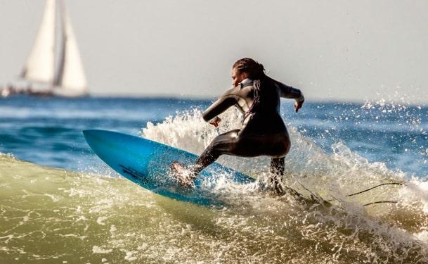 Rabat Surf Club