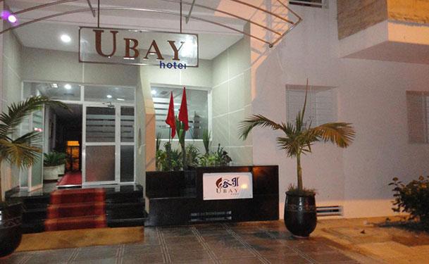 Ubay Hôtel