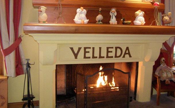 Hôtel Velleda