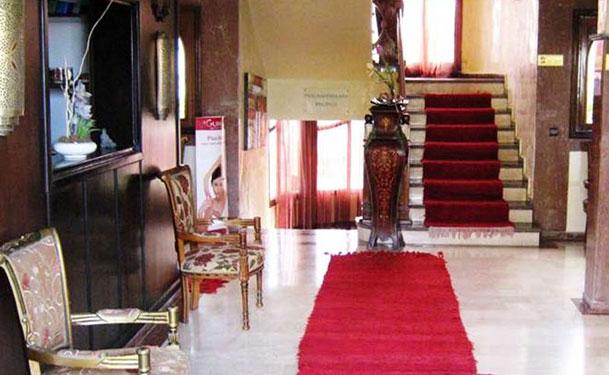 Dolce Vita Thalasso-Hotel