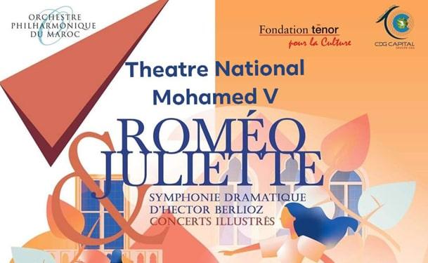 Roméo et Juliette Rabat